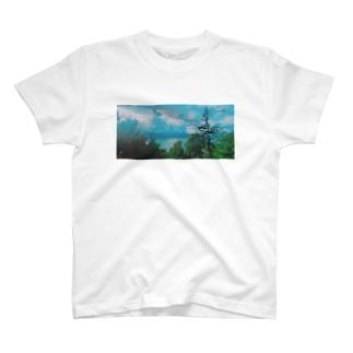 ノスタルジック1 T-shirts