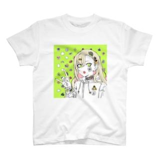 お揃いまたんごむちゃん T-shirts