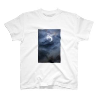 金環蝕2 T-shirts