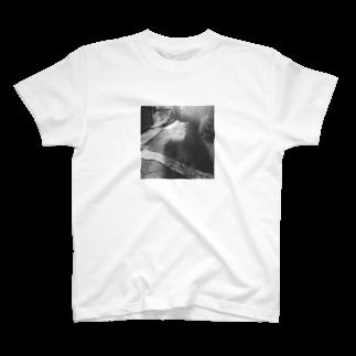 壊れた歯車のテーシャツ2号 T-shirts