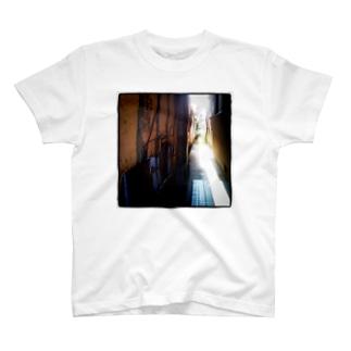 テーシャツ3号 T-shirts
