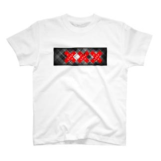 arrangementシリーズ T-shirts