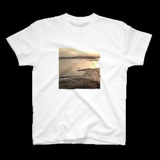 壊れた歯車のテーシャツ4号 T-shirts