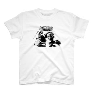 My Baby Love T-shirts