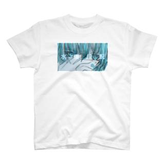 水槽睥睨 T-shirts