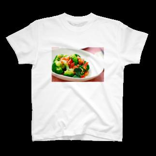 HRYM△のブロッコリーの妖精🥦 T-shirts