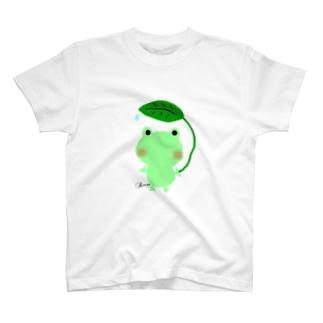 雨傘ぴょん  Part2 T-shirts