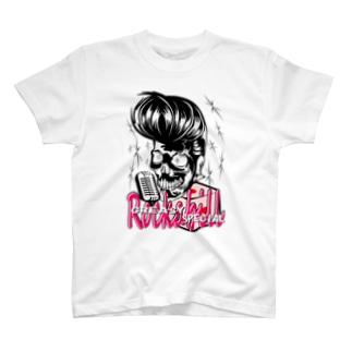Rockabillシリーズ! T-shirts