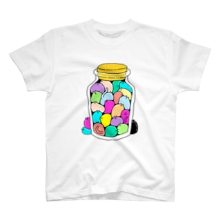 NEKO BEANS T-shirts