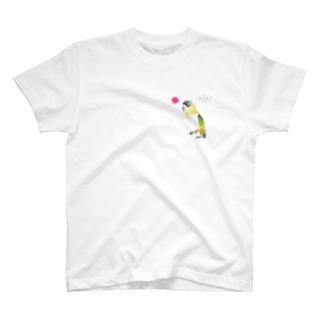 とりちゃん T-shirts