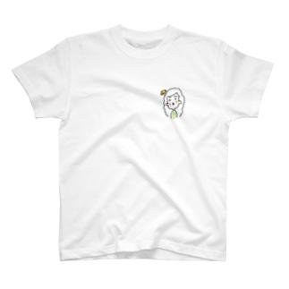 Where am I…? T-shirts