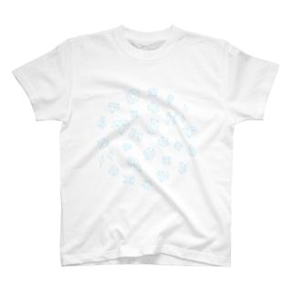 キラキラ宝石箱 T-shirts