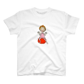 たかこ T-shirts