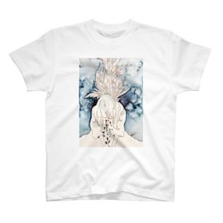 代償天使ちゃん T-shirts