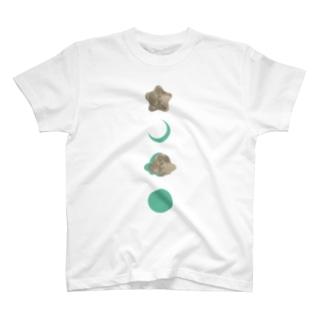 UFOtterの記号 T-shirts