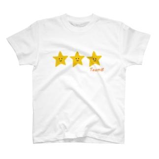 sugawaraのチーズ1 T-shirts