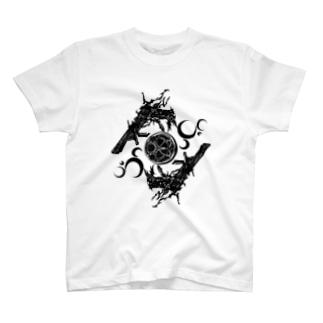魔法陣 T-shirts