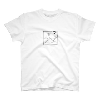 Unknown User T-shirts