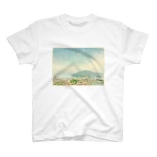 アニメーションな世界 T-shirts