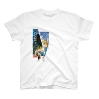 洗濯 T-shirts