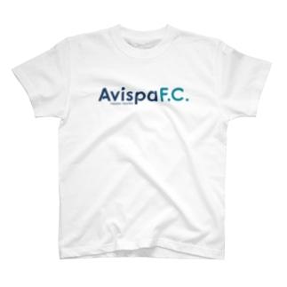 Avispa F.C. T-shirts