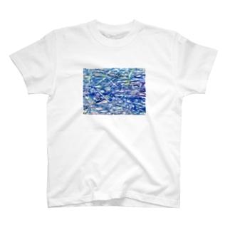 星の波スペシャル T-shirts