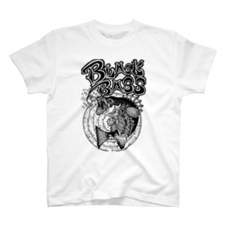 ブラックバス T-Shirt