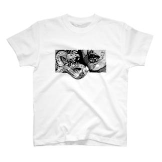 snake T-shirts