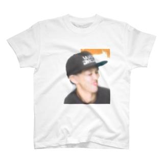 ゴキゲンバンダム T-shirts