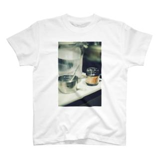 麻婆豆腐、好き? T-shirts