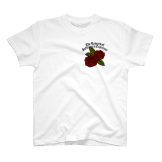 JOKERS FACTORYのROSE T-shirts