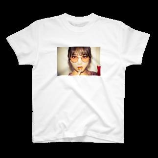 まみ〜🍠のyodamaru T-shirts