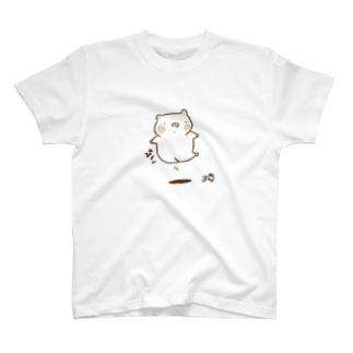 ぴょん T-shirts