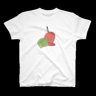 あろえのあろたら T-shirts