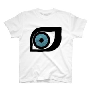 EYE-WATERING 1 T-shirts