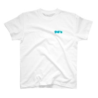 96's T-shirts