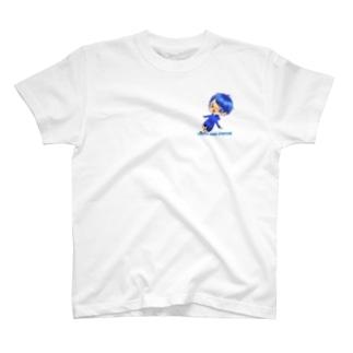ちみっとクウル! T-shirts