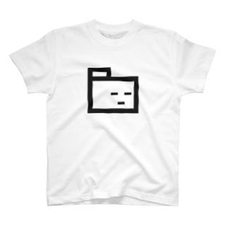 とうふ T-shirts