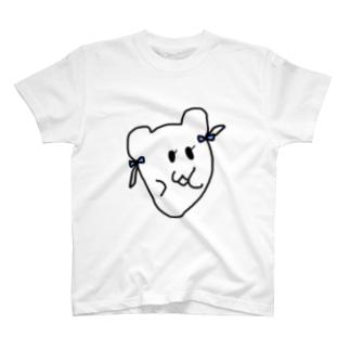 ハ〇太郎の女 T-shirts