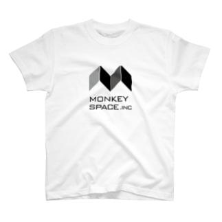 MSP Tシャツ T-shirts