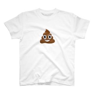 えもじ T-shirts