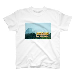 FUCHSGOLDの東京都:葛西臨海水族園 Tokyo: Kasai Rinkai Suizokuen ( Tokyo Sea Life Park ) T-shirts