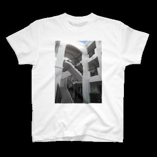 西園寺 颯斗のステアズウェイ T-shirts
