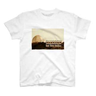 東京都:葛西臨海水族園 Tokyo: Kasai Rinkai Suizokuen ( Tokyo Sea Life Park )  T-shirts