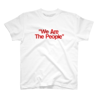 タクシードライバーのバッジ T-shirts