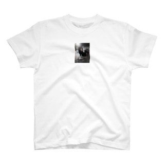 上原Tシャツ T-shirts