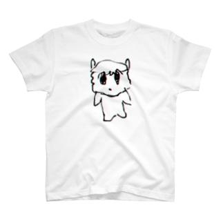 むりんちゃん T-shirts