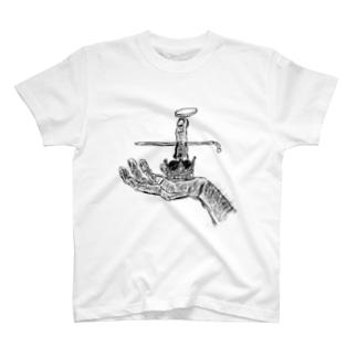MADViRUS Iwbf Tシャツ T-shirts