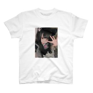 めいどれのちゃんTしゃつ T-shirts