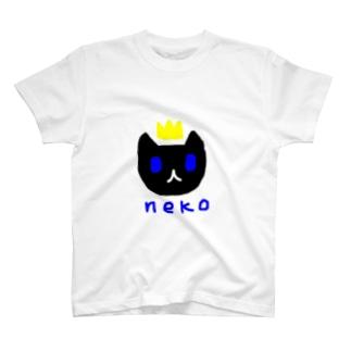 nekoちゃん T-shirts